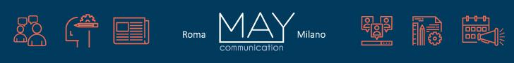 May Communication