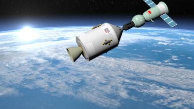 Photo of E se il software minaccia la sicurezza spaziale?