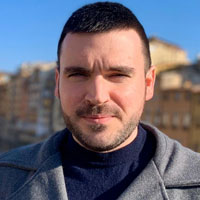 Claudio SCIARMA