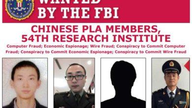Photo of Altro che virus, la minaccia cinese corre sulla rete