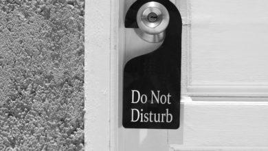 Photo of Quando il ransomware bussa alla tua porta