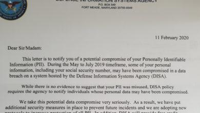 Photo of Il Pentagono messo K.O. dagli hacker