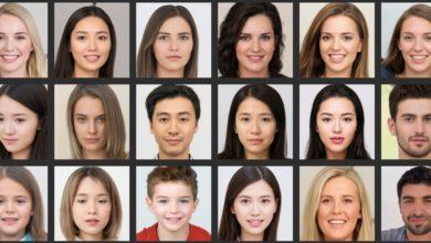 Photo of Profili fake? Sempre più facili con l'intelligenza artificiale