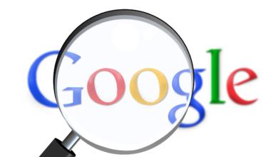 Photo of Diritto di oblio: in Svezia sanzione da 6,98 milioni di euro per Google