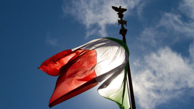 Photo of L'Italia non liberata