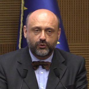 Alberto MASSARI