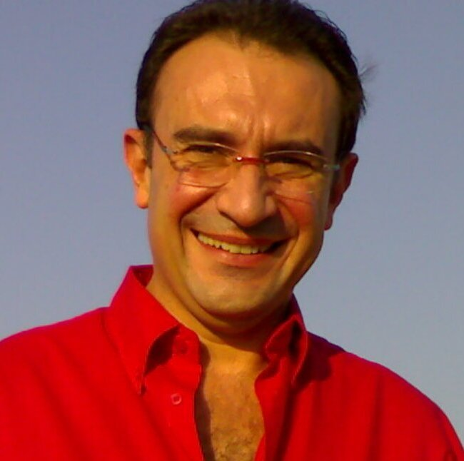 Photo of Paolo REMER