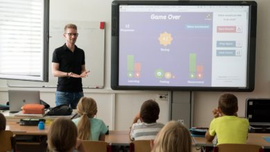 Photo of La scuola primaria nell'epoca dello smart learning