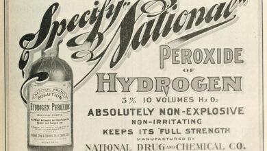 Photo of Acqua ossigenata efficace contro il COVID-19. L'annuncio da Napoli sbarca a Cambridge