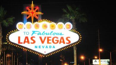 Photo of Las Vegas riapre o forse no. Che casino!