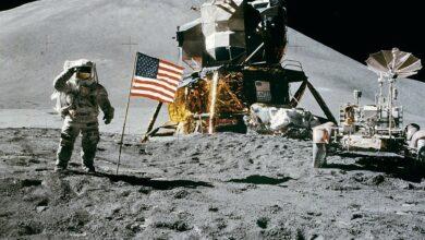 Photo of Ritorno sulla Luna