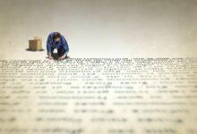 """Photo of Oscurato il """"Progetto Gutenberg"""": ecco i danni della crociata sul copyright"""
