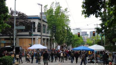 Photo of Seattle, dall'estate dell'amore alla stagione del caos