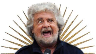Photo of Beppe Grillo e la Rete Unica: altro che Guglielmo Marconi…