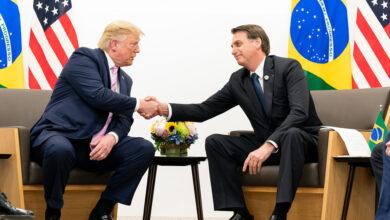 Photo of Trump e Bolsonaro, esempi davvero negativi nella strategia anti-covid?