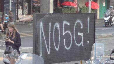 Photo of Antenne, Tar e Avvocatura di stato: si prepara il settembre nero del 5G