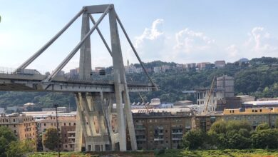 Photo of Un ponte sull'indegnità