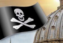 Photo of Ecco come gli hacker hanno assaltato il Vaticano