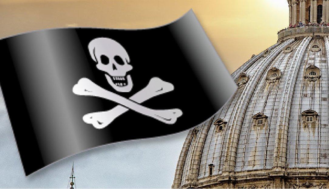 Ecco come gli hacker hanno assaltato il Vaticano - Infosec.news