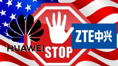 Photo of È ufficiale: per gli USA Huawei e ZTE sono una minaccia per la sicurezza nazionale