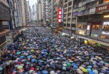 Photo of Hong Kong, fine della democrazia
