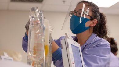 Photo of Usa, via libera alle terapie al plasma sui pazienti ospedalizzati