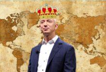 Photo of I 3.236 satelliti di Amazon porteranno Internet ovunque e Bezos sarà il padrone del mondo