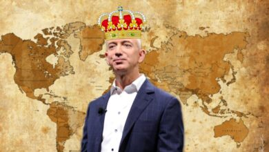 Photo of I 3.236 satelliti di Amazon porteranno Internet ovunque e Bezos sarà il padrone del mondo