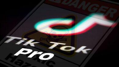 """Photo of Arriva """"TikTok Pro"""", ma la app è fake e pericolosa"""
