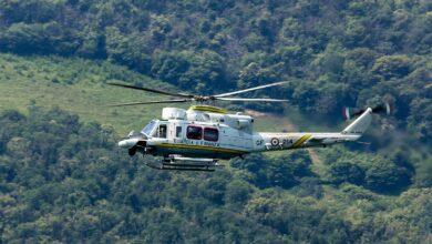 Photo of Incidente in elicottero a Lavaredo. Finanziere perde la vita