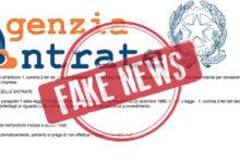 "Photo of Occhio all'ennesima mail fraudolenta a firma ""Agenzia delle Entrate"""