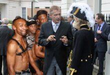 Photo of Il sito porno dell'ambasciata di Bruxelles mortifica YouPorn
