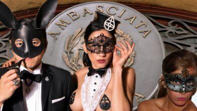 Photo of Il porno a scuola? A quella italiana dell'Ambasciata a Bruxelles!