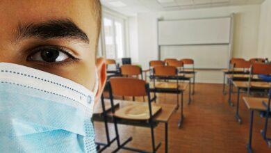 Photo of A scuola con Immuni?