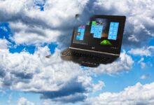 Photo of Se l'attacco arriva dalle nuvole