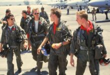 Photo of Top Gun: Maverick ed il nuovo libro di Guy Snodgrass