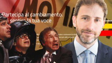 Photo of La democrazia costa 300 euro al mese, parola di Casaleggio