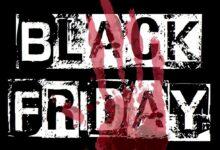 Photo of Ecco il decalogo per non prendere fregature durante il Black Friday!