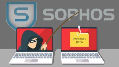 Photo of I dati dei clienti Sophos (antivirus e sicurezza) in pasto ai banditi