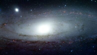 Photo of Andare nel futuro con un telescopio che vede il passato